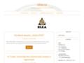 Náhled webu Společnost pro logoterapii a existenciální analýzu (SLEA)