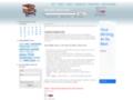 Náhled webu Slovník cizích slov
