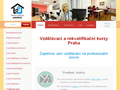 Náhled webu Gabriela Hrůzová - Centrum služeb pro podnikání