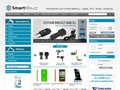 Náhled webu SmartMix.cz - příslušenství pro smartphony