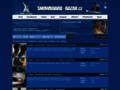 Náhled webu Snowboard-bazar.cz