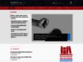 Náhled webu Sociologický ústav AV