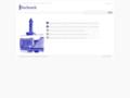 Náhled webu Abklex