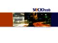 Náhled webu SOCIOweb: Sociologický webzin