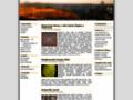 Náhled webu Památky a příroda Sokolovska