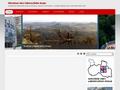 Náhled webu Sdružení obcí Libereckého kraje (SOLK)