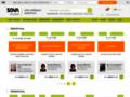 Náhled webu Sova Studio