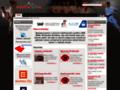 Náhled webu SK Karate Spartak Hradec Králové