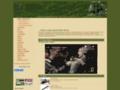 Náhled webu Encyklopedie nekonvenčního válčení