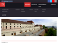 Náhled webu Špilberk