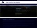 Náhled webu Česká společnost pro míšní léze ČLS JEP
