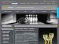 Náhled webu Sport Hobby