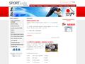 Náhled webu Sport judo Litoměřice