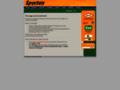 Náhled webu Sporton team