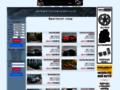 Náhled webu SportovníVozy.cz