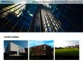 Náhled webu SPS správa nemovitostí s.r.o