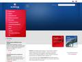 Náhled webu Stavby silnic a železnic