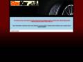 Náhled webu StarKar