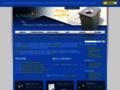 Náhled webu Starlit s.r.o.