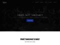 Náhled webu STK Gebert Ústí nad Labem