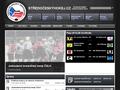 Náhled webu Středočeský svaz ledního hokeje