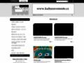 Náhled webu Kulturní dům Střelnice Vrchlabí