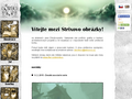 Náhled webu Strixovo obrázky