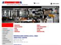 Náhled webu Strojsmalt SEOS s.r.o.
