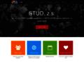Náhled webu Stud Brno