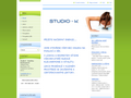 Náhled webu Studio K