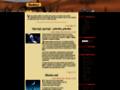 Náhled webu Studnice
