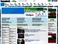 Náhled webu Čerchov - Schwarzkopf