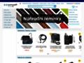 Náhled webu Sunnysoft