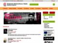 Náhled webu Středočeská vědecká knihovna v Kladně