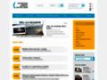 Náhled webu Severočeská vědecká knihovna