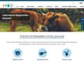 Náhled webu Státní veterinární ústav Jihlava