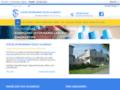 Náhled webu Státní veterinární ústav Olomouc