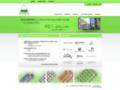 Náhled webu SVUS Pharma a. s.