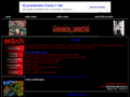 Náhled webu Comix World