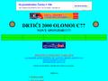 Náhled webu Drtiči 2000 Olomouc