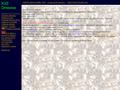 Náhled webu KVZ Drnovice