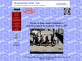 Náhled webu Československé motocykly Jawa a ČZ