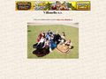 Náhled webu Villanella