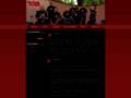 Náhled webu Swing Sextet Náchod