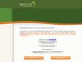 Náhled webu Symbio-M spol. s r.o.