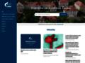 Náhled webu SZÚ: Kojení - základ zdraví