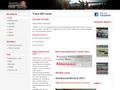 Náhled webu Tatra 603 Team