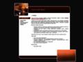 Náhled webu Tatra klub Brno