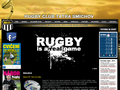Náhled webu RC Tatra Smíchov