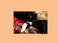 Náhled webu Tattoo Zone